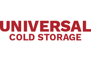 Universal Cold Storage logo
